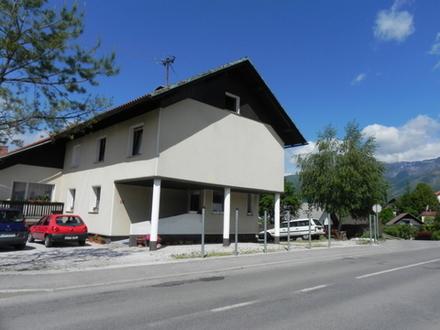 Apartma Iška, Ljubljana z okolico