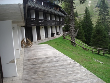 Apartment Krvavec, Julian Alps