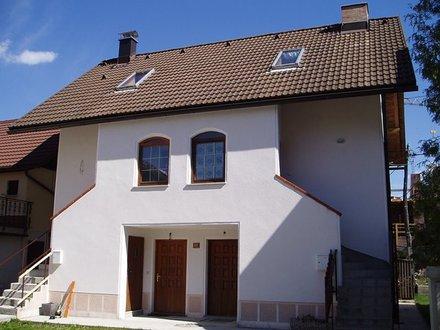 Appartamento Lepa Soča, Bovec