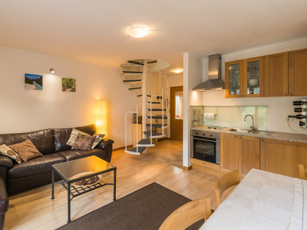 Apartment Lepa Soča, Bovec