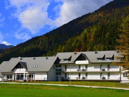Appartamento Loti, Alpi Giulie