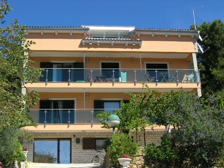 Apartment Mali Lošinj,