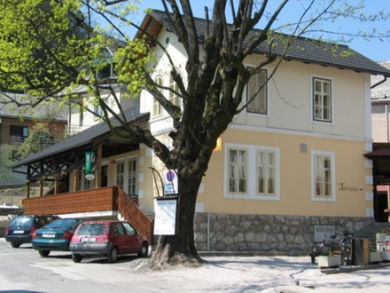Apartment Murka, Bled