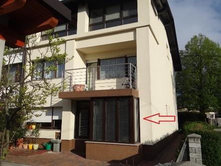 Apartma Peter Ljubljana, Ljubljana z okolico