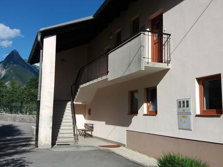 Appartement Rupert, Bovec