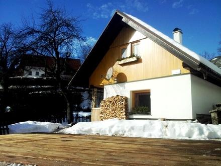 Ferienhaus Hike&Bike, Die Julischen Alpe