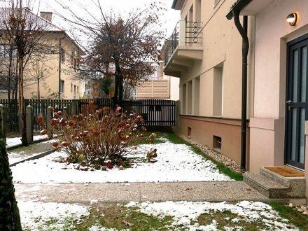 Apartement Tivoli Park, Ljubljana und Umgebung