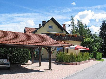 Appartamento Tomažič, Bled