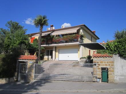 Appartamento Tomišić, Il litorale