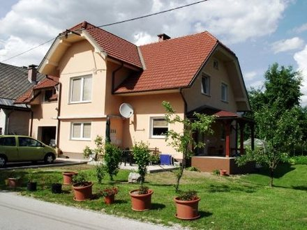 Apartment Valant, Bled
