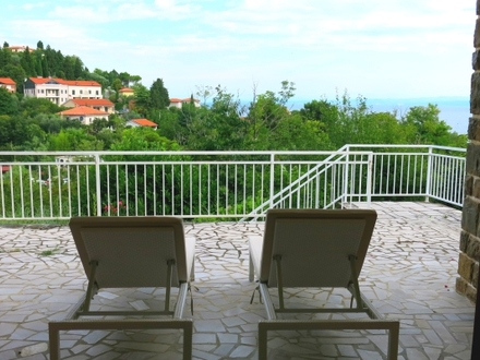 Apartment Villa Fiesa, Coast