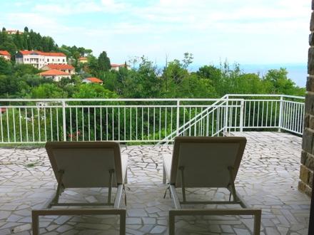 Apartment Villa Fiesa, Coast