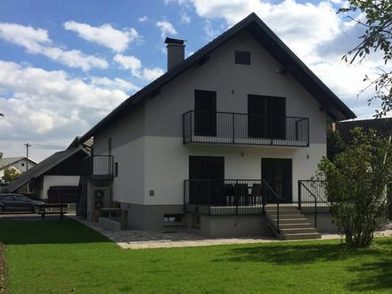 Apartmaji Alpinus, Bled