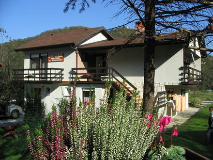 Bobi apartments, Tolmin