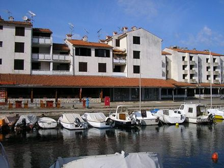 Apartments Červar Poreč, Croatia