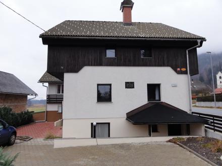 Appartamenti Gorska hiša, Alpi Giulie