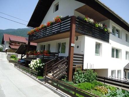 Apartments Groš, Julian Alps