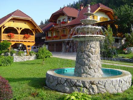 Apartment Ledrar, Bled