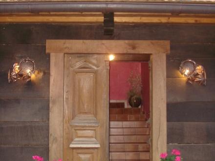 Apartment und Zimmer Žolnir, Dolenjska