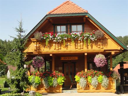 Korošec apartments and wellness, Mozirje