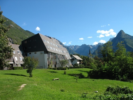 Apartments Kaninska vas, Bovec