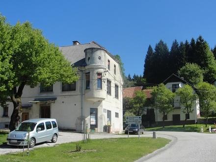 Apartmaji Kočevski rog, Dolenjska