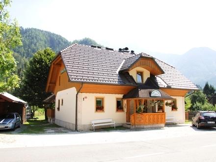 Appartamenti Kocka, Alpi Giulie