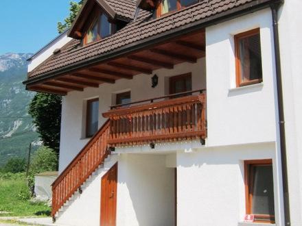 Apartmaji Koritnica, Bovec
