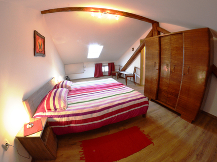 Apartmaji Kralj - Škrkovi, Štanjel