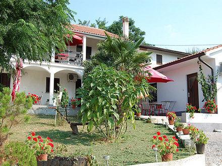 Appartamenti Lili, Il litorale