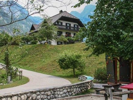 Mija apartments, Soča Valley
