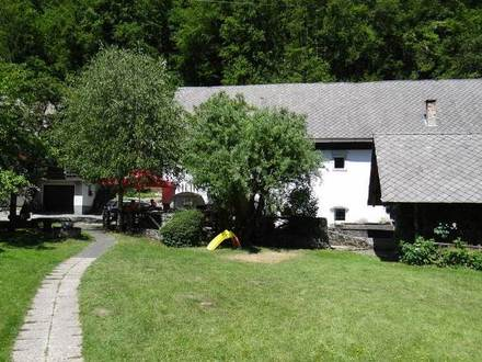 Apartmaji Mlin Kamna Gorica, Julijske Alpe