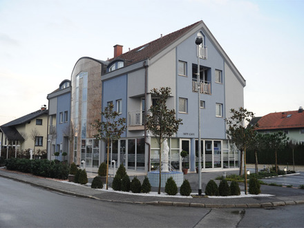 Olivier´s Appartments, Prekmurje