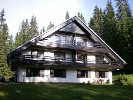 Appartamenti Pokljuka, Bled
