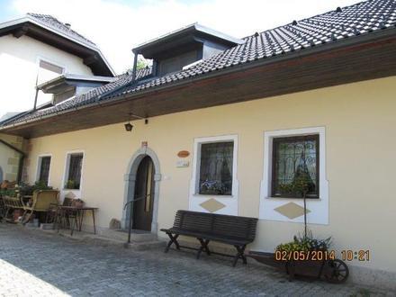 Apartmaji pri Mengarju, Julijske Alpe