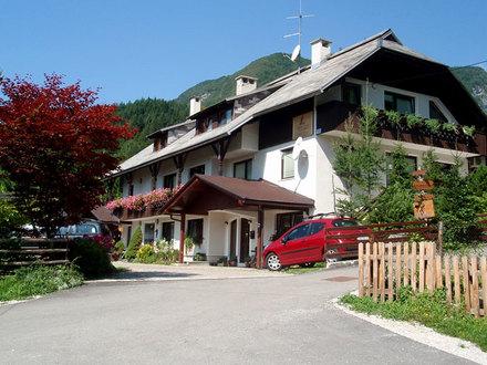 Appartements Rabič, Die Julischen Alpe