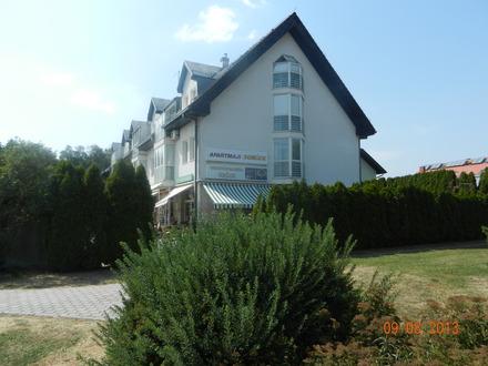 Apartments Sonček, Prekmurje