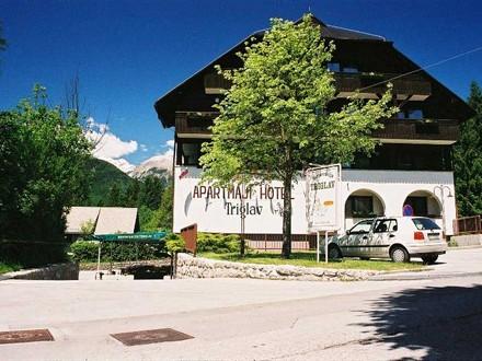 Apartmaji Triglav Bohinj, Julijske Alpe