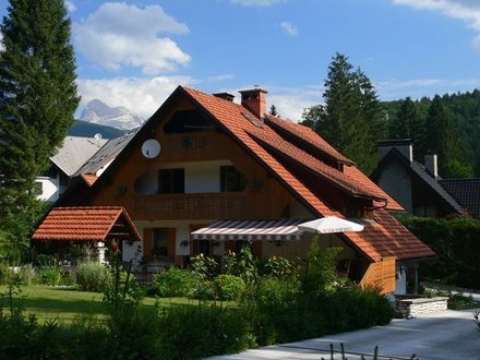 Appartamenti Vavroš, Alpi Giulie