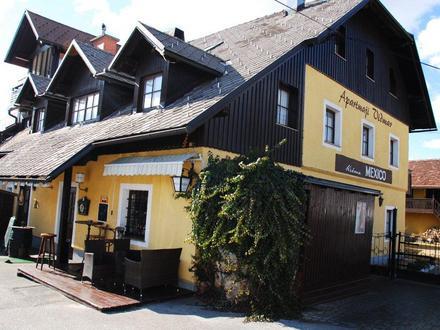 Appartamenti Vidmar, Alpi Giulie