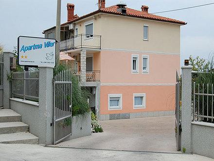 Viler apartments, Coast