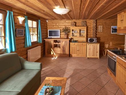 kologische holzh user campingplatz koren kobarid. Black Bedroom Furniture Sets. Home Design Ideas