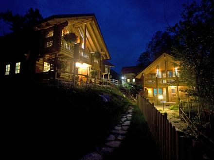 Il vilaggio di appartamenti Campeggio Koren, Kobarid