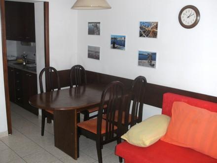 Apartment San Simon, Coast