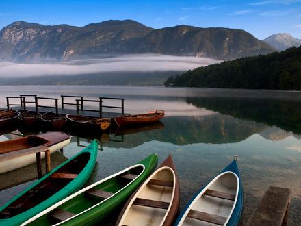Bohinj Eco Hotel Julian Alps Sloveniaholidays Com