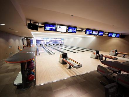 Bowling centre Marinšek Naklo, Alpi Giulie