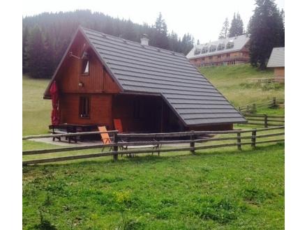 Brunarica Tinkara Pokljuka, Bled