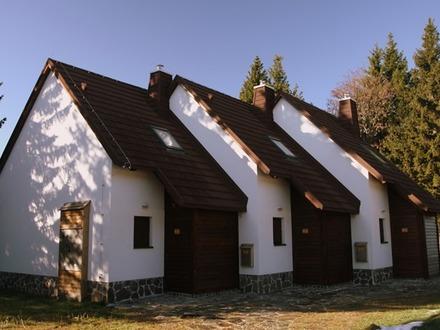 Bungalows Rogla, Maribor und das Pohorjegebirge mit Umgebung