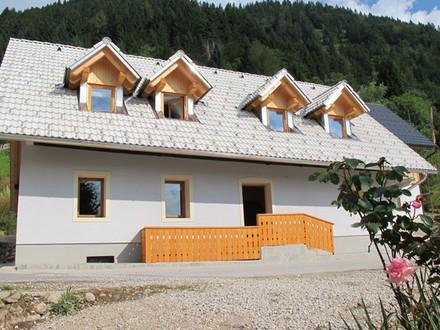 Dandelion House Bohinj, Julijske Alpe