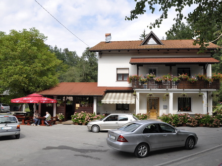 Gehöft Bubec, Ilirska Bistrica